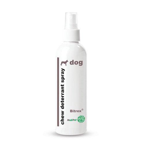 Medipet Chew Deterrant Spray With Bitrex