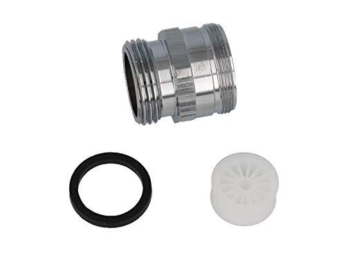 Zoom IMG-1 tecuro misti ugello rubinetto adattatore
