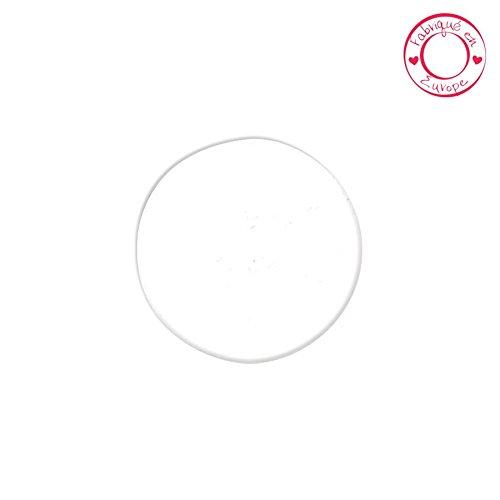 CLAUDIA ROVELLI Ombre à paupières Mono - Blanc