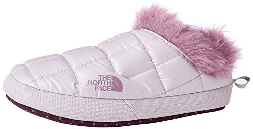 THE NORTH FACE W TB TNTMUL Fur V, Zapatillas de Senderismo para Mujer, Morado IRISLAVNDR/ITALIANPLMPRPL...