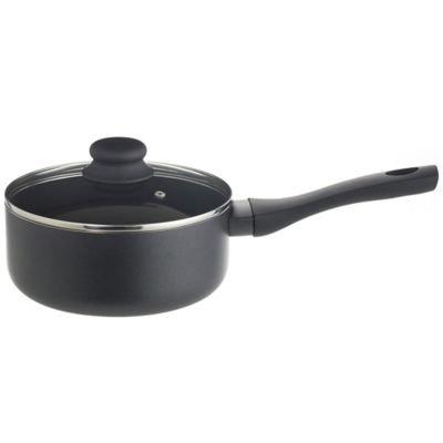 Lakeland Value Non Stick Induction & Dishwasher Safe Cookware - 20cm Saucepan