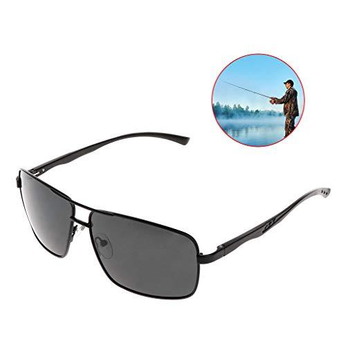 Guangtian Männer Sonnenbrillen für Radfahren Sonnenbrillen Angeln Camping Fahren Wandern Polarisierte UV400 Outdoor Sports Geschenke Schutz Brillen