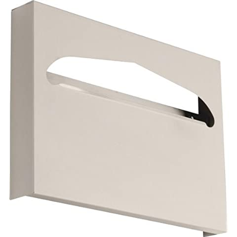 Delta Faucet 49000-Ss Stainless Steel Toilet Seat Cover Cabinet Stainless by Delta Faucet