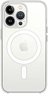 Apple Clear Case with MagSafe (for iPhone 13 Pro)