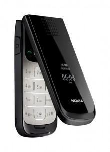 Nokia 2720 Fold - Sim Free Mobile Phone