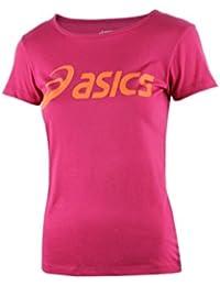 ASICS Logo Women's Course à Pied T-Shirt - SS16