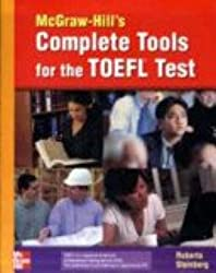 Complete Tools for TOEFL Success