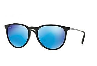 Lunettes de soleil pour homme RAYBAN Noir RB 4171 ERIKA 601/55 54/18 (B016LK9IO6) | Amazon price tracker / tracking, Amazon price history charts, Amazon price watches, Amazon price drop alerts
