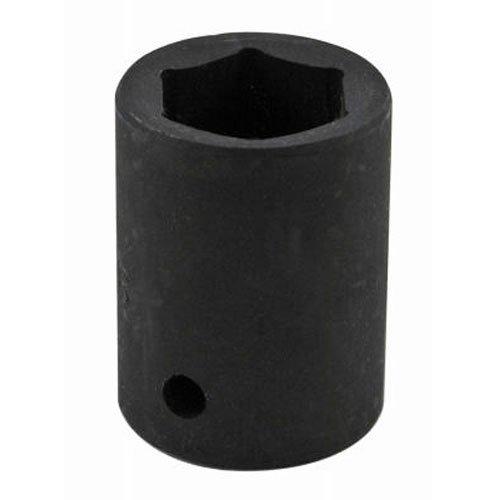 Apex Outil Group-asia Master mécanicien 6 points 1/5,1 cm Drive peu profond Impact métrique Socket, TV127511