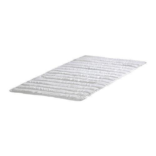 IKEA-Nattlig-Proteggi-materasso-impermeabile-80-x-200-cm-colore-bianco