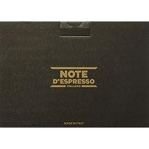 Note D'Espresso Decaffeinato, Capsule per caffè, in capsule esclusivamente compatibili con macchine Nescafé* e Dolce…