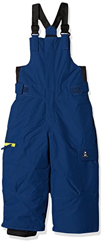 Quiksilver Herren Kids PT Boogie - Snow Pants for Boys 2-7, Estate Blue, 4/5