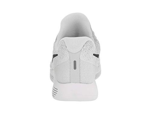 Nike W Nike Lunarepic Low Flyknit 2 White/Black/Pure Platinum