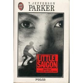 Little Saigon par T Parker