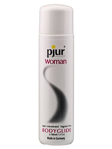 Pjur Woman, Gleitmittel, 1 x 100 ml