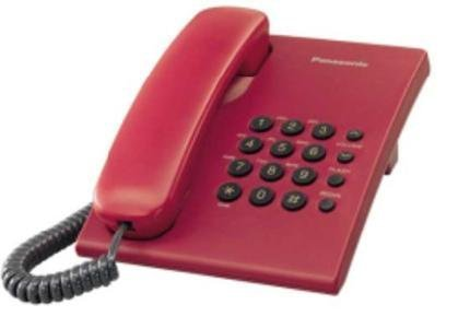Panasonic KX-TS500MX Corded Phone