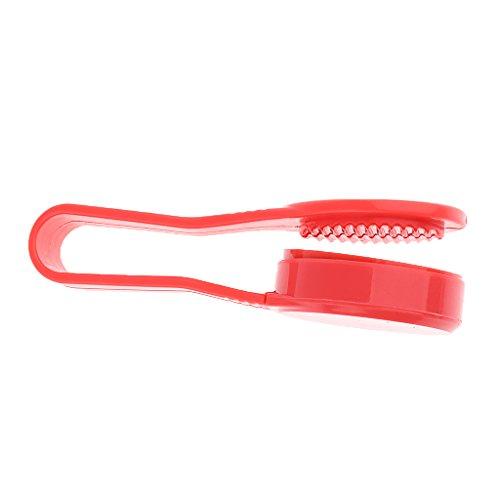 Orange Haar-shampoo (Gazechimp Haarkreide Haarfarbe Kreide Hairchalk, temporäre Haarfarbe, ungiftig und waschbar, handlich Design DIY Salon einfärben von Haare Werkzeug - Orange)