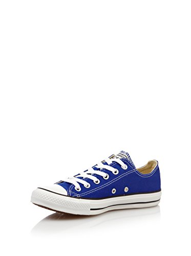 Converse Ct All Star, Scarpe da Ginnastica Donna Radio Blue