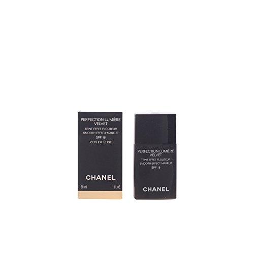 Chanel Perfection Lumiere velvet 22 - beige/rosa - Damen, 1er Pack (1 x 30 ml)