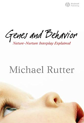 Genes and Behaviour: Nature-Nurture Interplay Explained