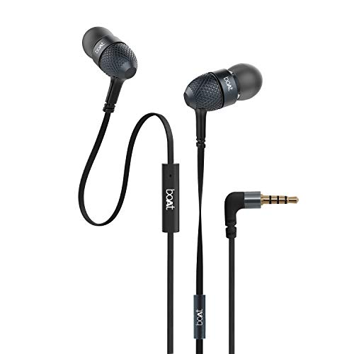 Boat Bass Heads 225 in-Ear Headphones
