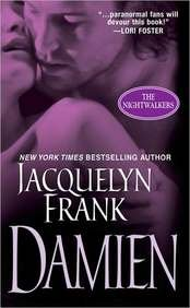 Damien Cover Image