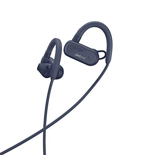 Jabra Elite Active 45E Auriculares Deportivos Inalámbricos Bluetooth 5.0 - Azul Marino