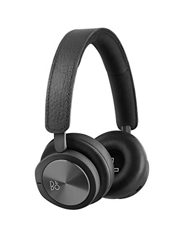 Bang & Olufsen Beoplay H8i BT 4.2 On-ear 45hrs Black