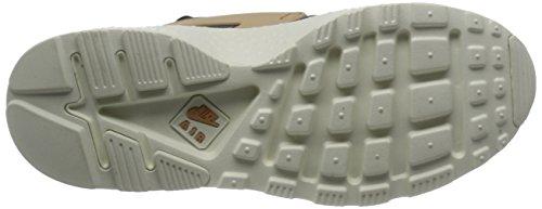 Nike 859516-001, Sneakers trail-running femme Noir