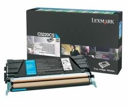 Great Buy for Lexmark C52X Cyan Return Program Laser Toner Cartridge Ref C5220CS Special