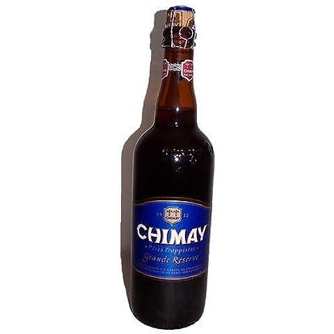 Birra Chimay Grande Reserve 75 cl