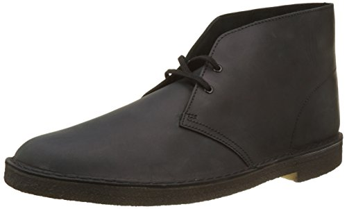Clarks Desert Boot, Derby homme (largeur: G \\