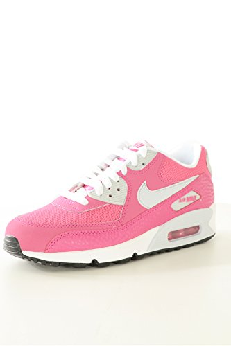 Basket-Nike-Air-Max-90-Junior-Ref-345017-600