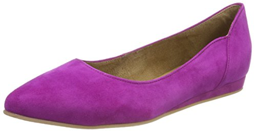 Tamaris Damen 22118 Pumps, Pink (Fuxia), 38 EU
