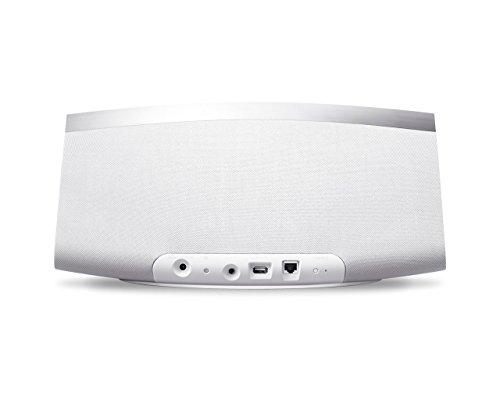 Denon HEOS 7 HS2 Audio-streaming Lautsprecher weiß - 4