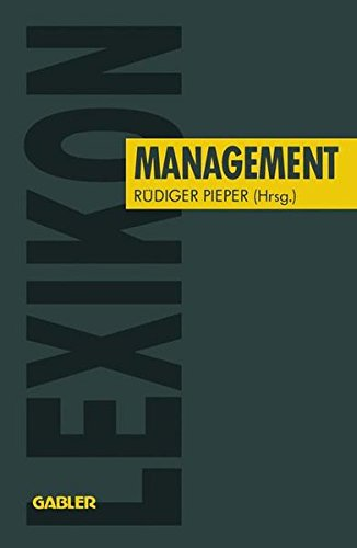 Lexikon Management