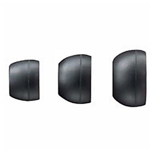 BMUK Ersatzstöpsel - für Ohrhörer Ohrstöpsel für Sony, Sennheiser, Phillips, Creative, Sharp, Panasonic, Skullcandy, Sony Ericsson, Denon, Griffin, ezGears, JBL, Kopfhörer - Medium (, 10 Stück) Sony Sharp