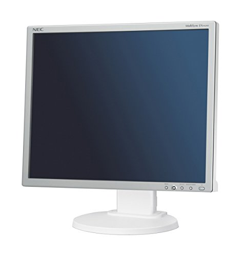 Cheapest NEC MultiSync EA193Mi 19-Inch IPS LCD Monitor – White