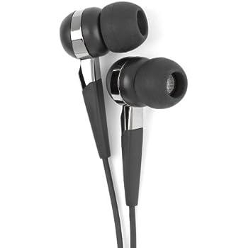 Creative EP-830 In-Ear Ohrhörer schwarz