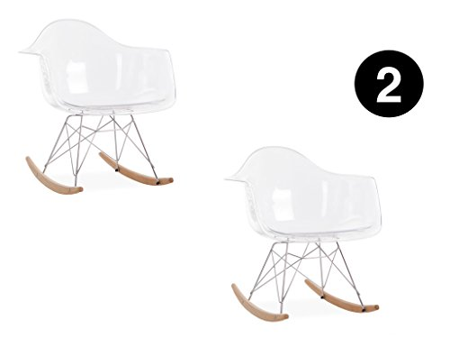 Sedie charles eames gallery of charles eames chairs with