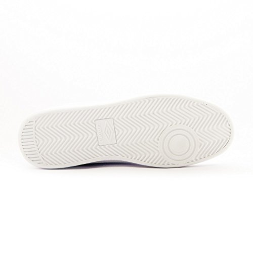 Umbro Umbro Medway 2–Schuh für blanco (blanco / new claret)