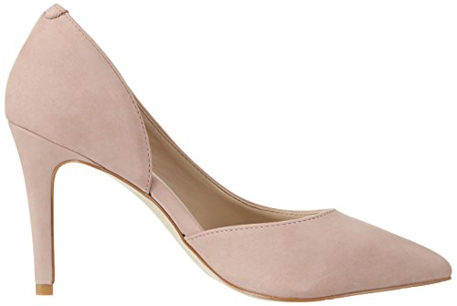 Bronx Damen Bx 1245 Bcotex Pumps Pink (Powder)