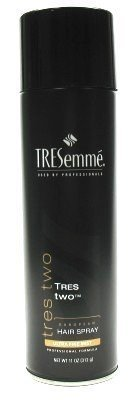 Tresemme Two Hairspray Ultra Fine 11 oz. Aerosol with Free Nail File by TRESemme