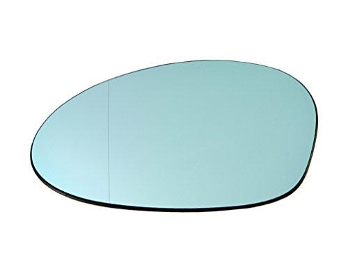 Preisvergleich Produktbild Spiegelglas Links Asph. Blau Heizb.