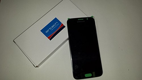 Samsung G920F Galaxy S6 - Original Spare Part - LCD Display/Touch Screen - Black