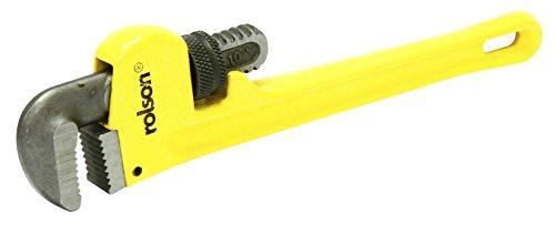Rolson 18580 Leistungsstarker Rohrschlüssel, 250 mm