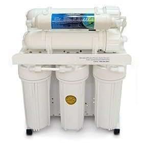 Osmose inverse direct flux sans réservoir (DFRO400)