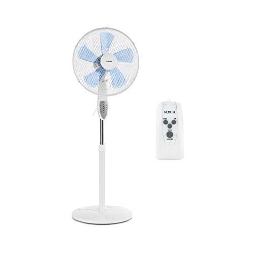 Klarstein Summerjam 2019 Edition - Ventilador Vertical , 69,18m³/min , 50W ,...