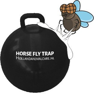 Bremsenfalle Horse Fly Trap Ball