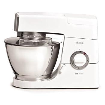 Kenwood Chef W Food Mixer Reviews